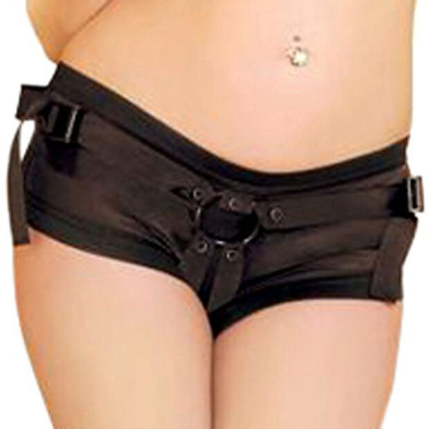 Arnés Hot Pants de GRRL TOYZ